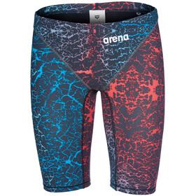 arena Powerskin ST 2.0 Strój startowy Edycja LTD 2019 Mężczyźni, storm blue/red